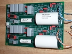 AN1651/Curcio Phono Preamp (PCB stuffed)
